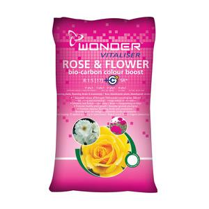 Wonder 8:1:5 (25) Roses Fertilizer 5kg