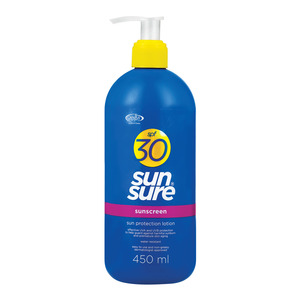 PnP Sun Protection Lotion Spf30 450ml