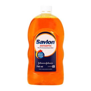 Savlon Antiseptic Liquid 750ml x 12