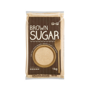 PnP Brown Sugar 1kg x 25