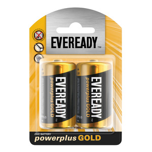 Eveready R20ppg D Battery 2