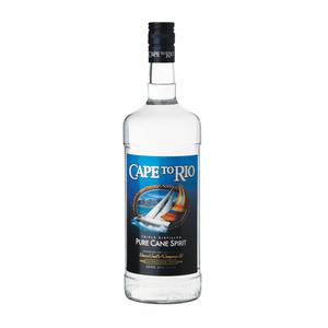 Cape To Rio Cane Spirit 1L