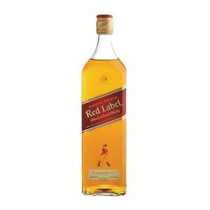 Johnnie Walker Red Label 1 Litre