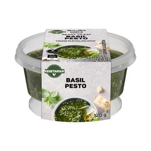 PnP Basil Pesto Sauce 150g