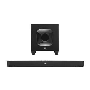 JBL Cinema SB 400 Soundbar with Wireless  Subwoofer - Black