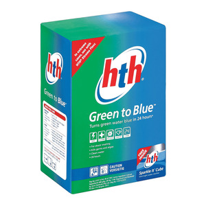 Hth Green to Blue 2.2 KG