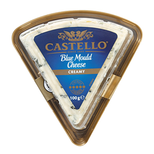 Castello Traditional Blue Mould Cheese 100g