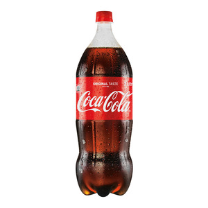 Coca-Cola 2l Plastic Bottle x 12