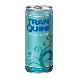 Tranquini Regular Ruby Can 250ml