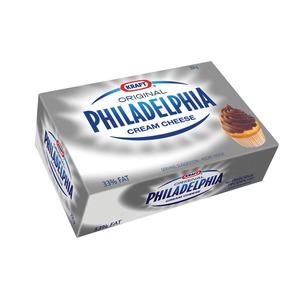 Kraft Philidelphia Cream Cheese Brick 250g