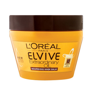 Elvive Extraordinary Oil, Dry Hair 300ml