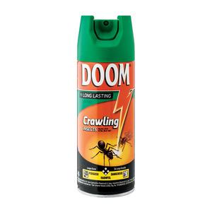 Doom Defend Insecticide 300ml