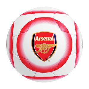 Just Fun Toys Arsenal Crest Ball