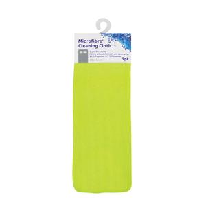 PnP Microfibre Cloths 5