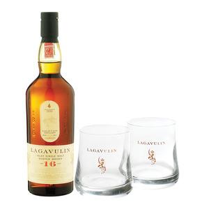 Lagavulin 16 YO Single Malt Whisky 750ml