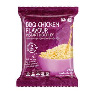 PnP Barbeque Chicken Instant Noodles 75g x 30