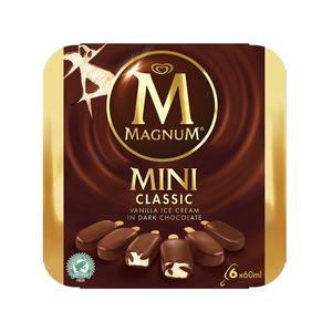 Ola Magnum Ice Cream Mini Classic 6s