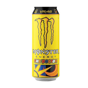Monster Energy Drink Rossi 500ml