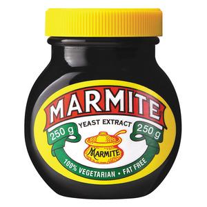 Marmite Yeast Extract Spread 250g