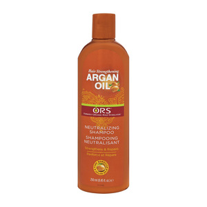 Ors Argan Shampoo 250 Ml