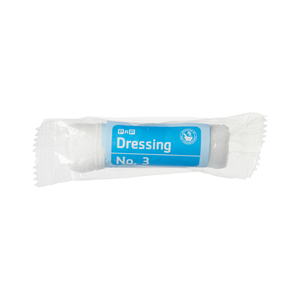 PnP First Aid Dressing No 3