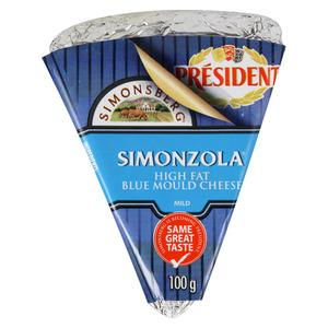 Simonzola 100g