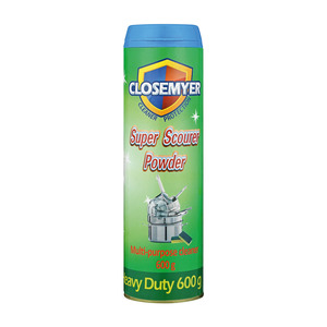 Closemyer Super Scourer Powder 600g