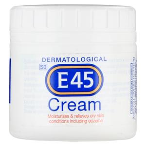 E45 Cream 125 GR