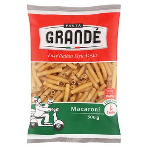 Pasta Grande Macaroni 500g