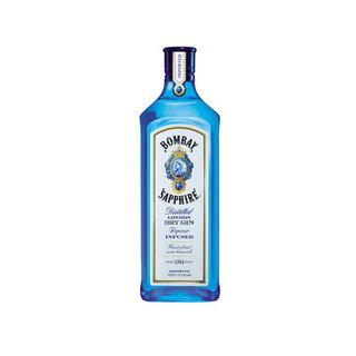 Bombay Sapphire Gin 750ml x 12