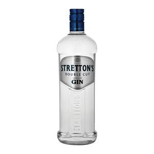 Strettons Double Cut Gin 750ml