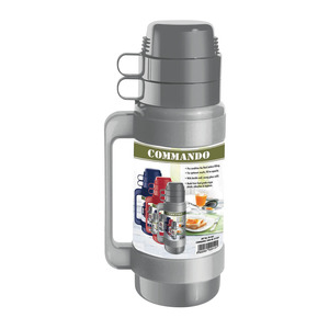 United Int Commando Flask 1 Litre