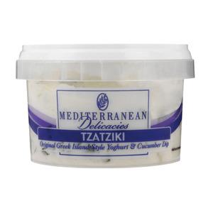Mediterranean Tzatziki 190g