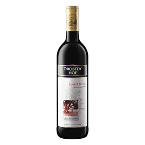 Drostdy-Hof Claret Select 750ml