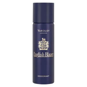 Yardley English Blazer Deodorant 125ml