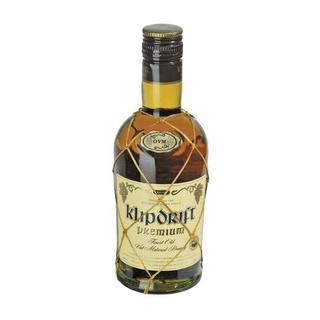 Klipdrift Premium Brandy+dep 200ml