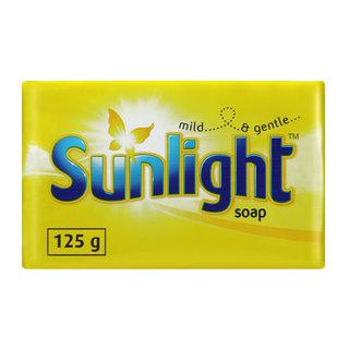 Sunlight Laundry Bar Regular 125g x 144