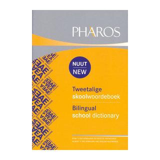 Pharos Tweetalige Woorde Boe K