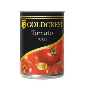 Goldcrest Tomato Puree 410g