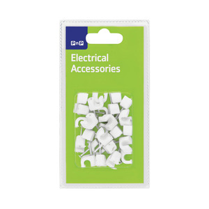 PnP Electrical Accessories 7mm 25s