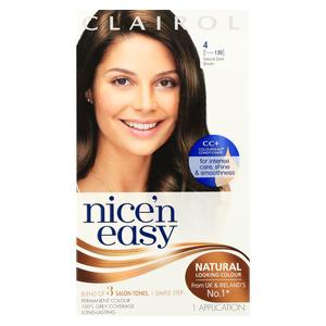 Nice'n Easy Dark Brown 60 ML
