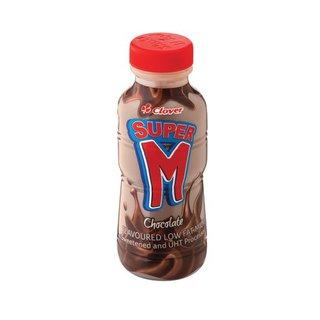 Super M Chocolate 300ml x 24