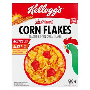 Kellogg's Corn Flakes 500g x 6