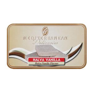 Mediterranean Halva Vanilla 100g