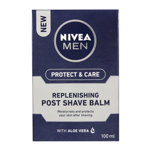 Nivea For Men Replenishing A ftershave Balm 100 ML