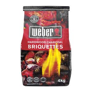 Briquettes 4kg