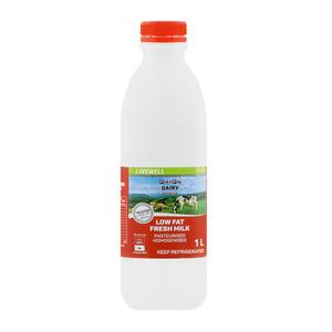 PnP Low Fat Fresh Milk 1l
