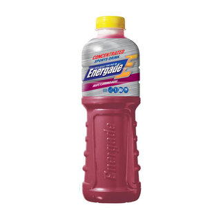 Energade Grape Flavoured Concentrated Sport Drink 1 Litre