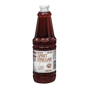 PnP Brown Spirit Vinegar 750ml