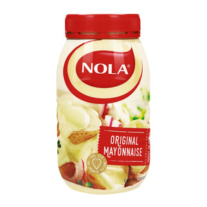 Nola Original Mayonnaise 750g